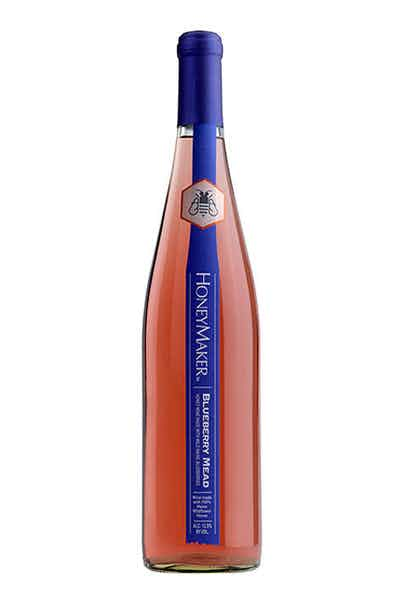 Maine Mead Works Blueberry Mead