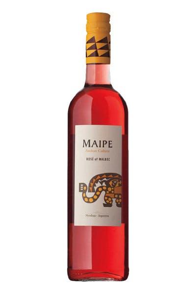 Maipe Malbec Rose