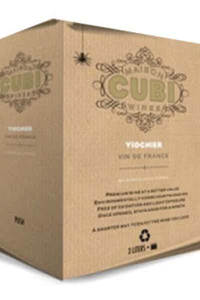 Maison Cubi Viognier