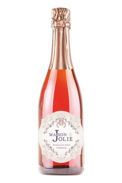 Maison Jolie Sparkling Rose