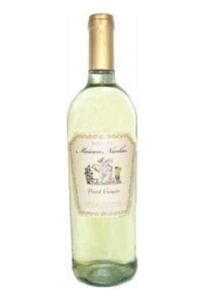 Maison Nicolas Reserve Pinot Grigio