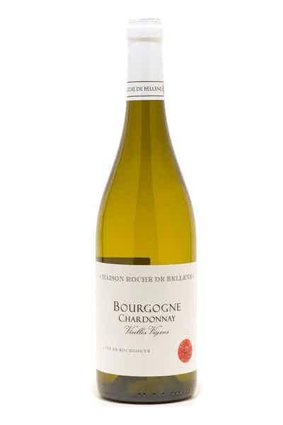 Maison Roche De Bellene Bourgogne Chardonnay Vieilles Vignes