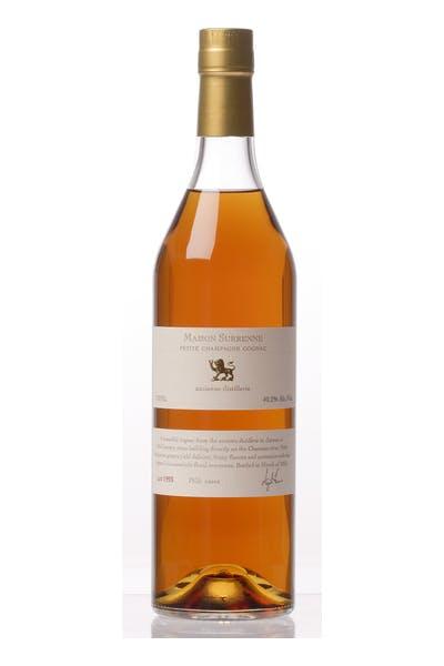 Maison Surrenne Distillerie Galtaud Bordeaux Cognac
