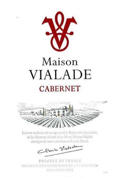 Maison Vialade Cabernet Sauvignon