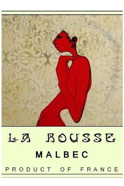 Malbec La Rousse
