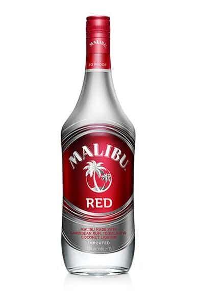 Malibu Red