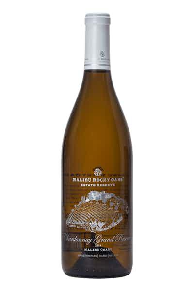 Malibu Rocky Oaks Reserve Chardonnay
