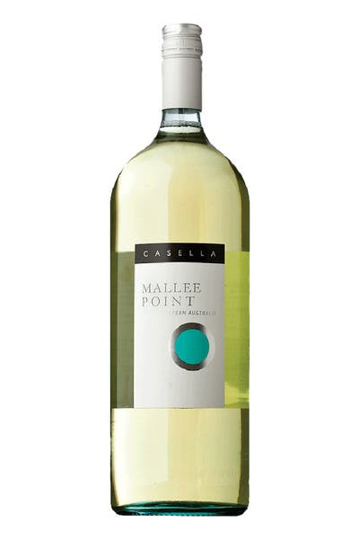 Mallee Point Moscato