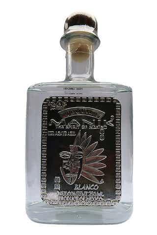 Manik Blanco Tequila