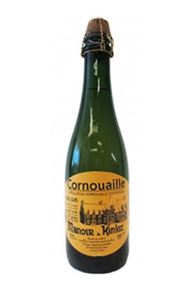Manoir Du Kinkiz Cider