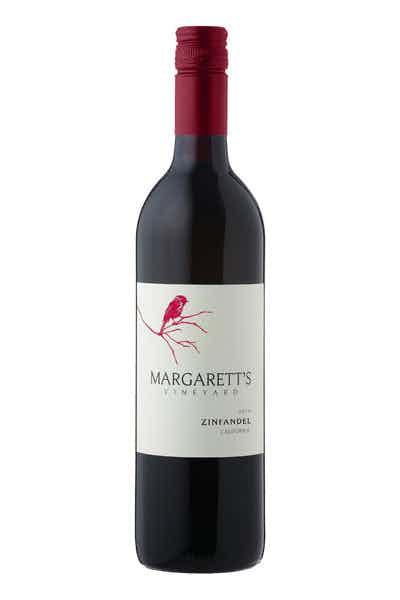 Margarett's Vineyard California Zinfandel