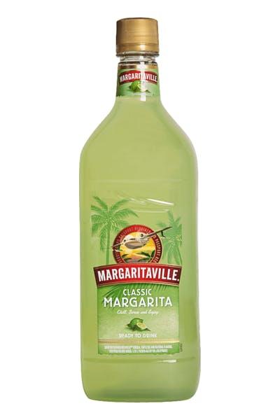 Margaritaville Lime RTD Margarita
