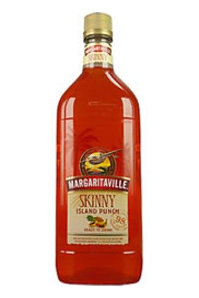 Margaritaville Skinny Island Margarita