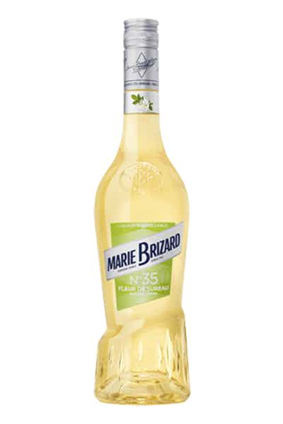 Marie Brizard Elderflower Liqueur