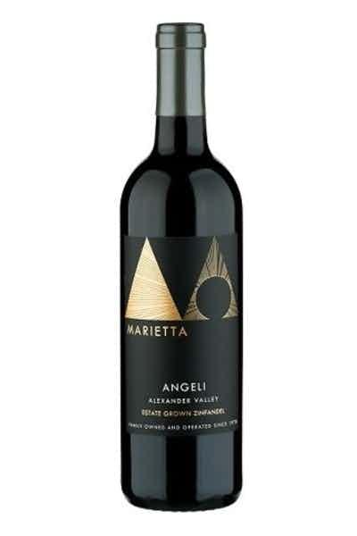 Marietta Cellars Angeli Zinfandel