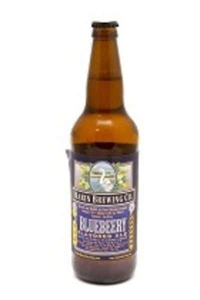 Marin Brew Bluebeery Flavored Ale