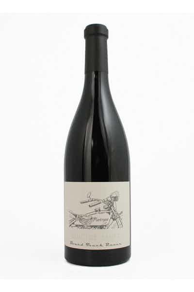Mark Ryan Board Track Racer The Shift Syrah 2013