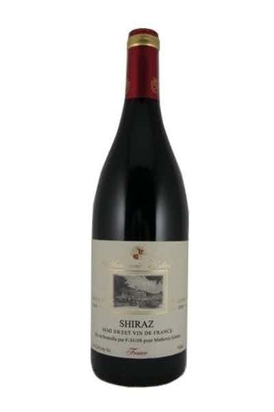 Markovic Estates Semi-Sweet Shiraz