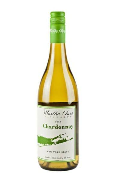Martha Clara Chardonnay