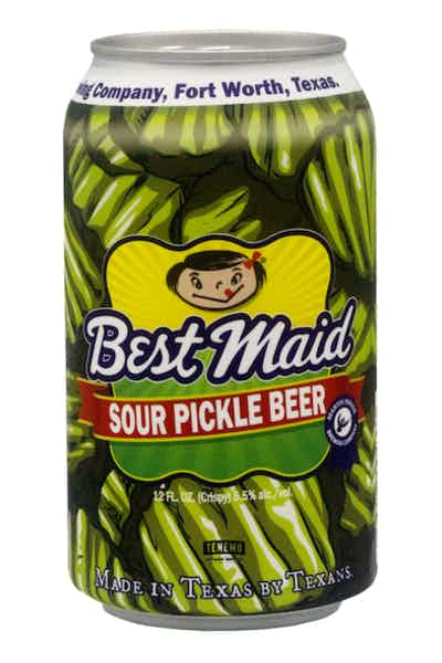 Martin Brewing Sour Pickle