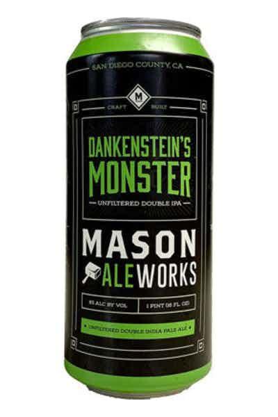 Mason Ale Works Dankenstein's Monster