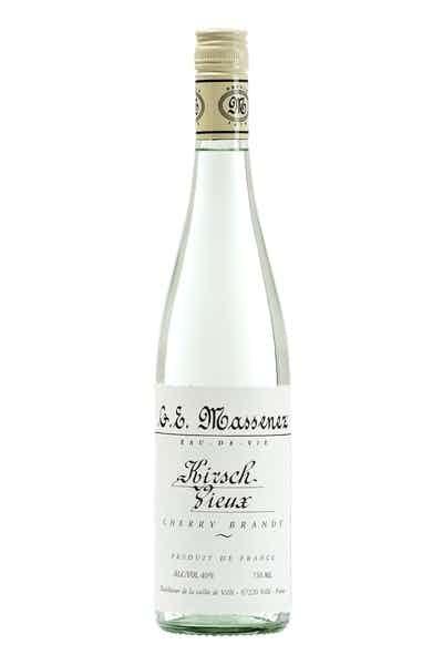 Massenez Kirschwasser Brandy