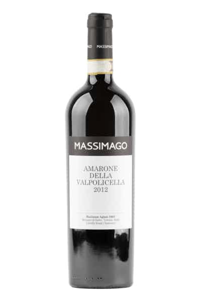 Massimago Amarone Della Valpolicella