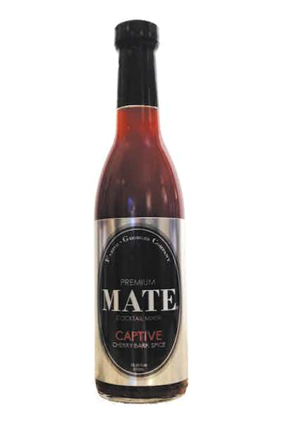 Mate Captive Cherry Bark Spice