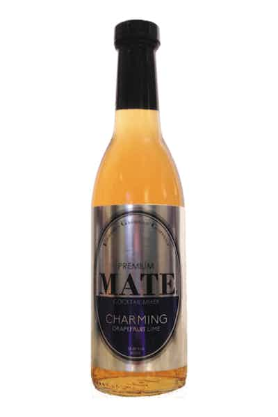 Mate Charming Grapefruit Lime