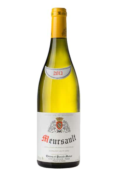 Matrot Meursault Blanc 2013