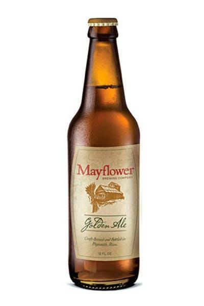 Mayflower Golden Ale