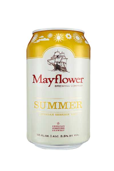 Mayflower Summer Session Ale