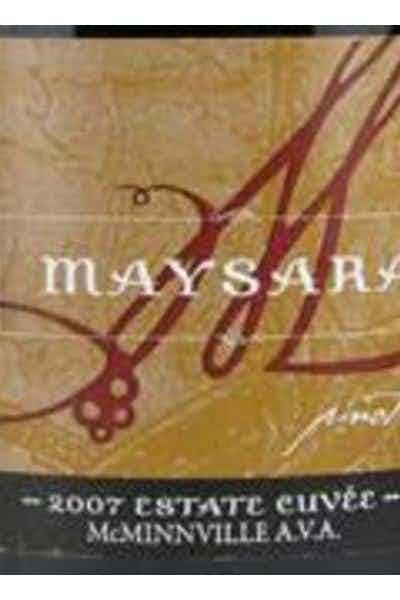 Maysara Estate Cuvee Pinot Noir
