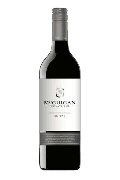 McGuigan Private Bin Shiraz