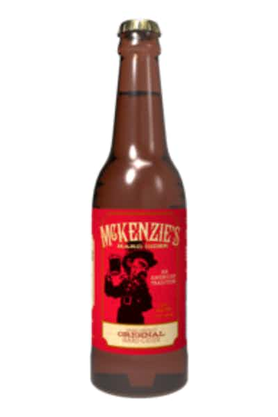 McKenzie's Original Hard Cider
