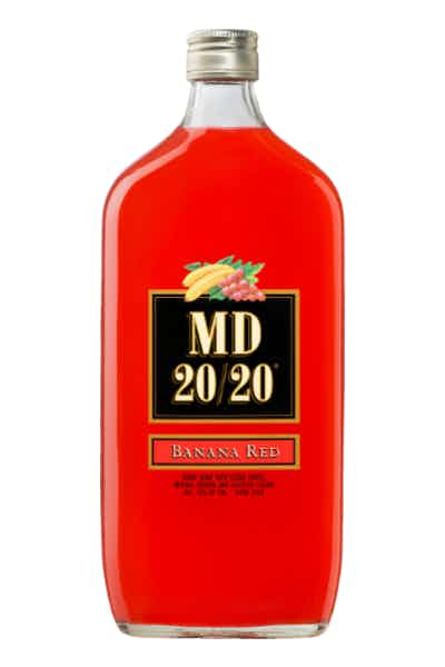 Md 20/20 Red