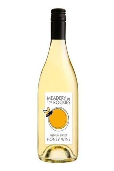 Meadery Of The Rockies Blackberries & Honey