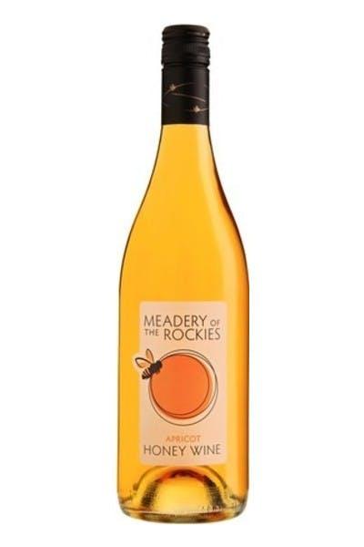 Meadery Of The Rockies Peaches'n Honey