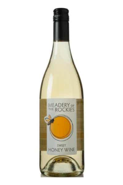 Meadery Of The Rockies Sweet Honey Wine