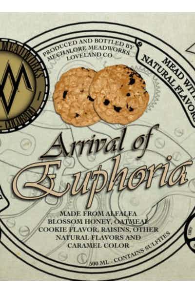 Mechalore Meadworks Arrival of Euphoria