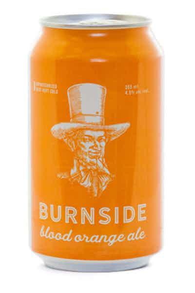 Medicine Hat Burnside Blood Orange Blonde Ale