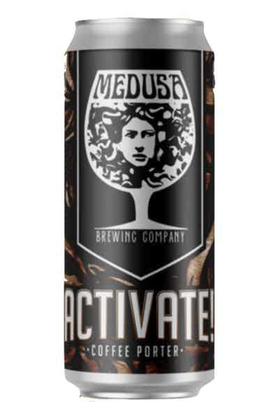 Medusa Brewing Activate!