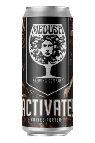 Medusa Brewing Activate!