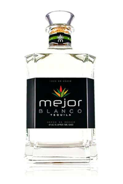 Mejor Tequila Blanco