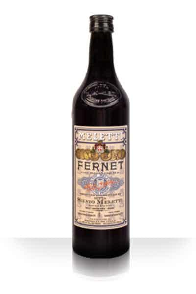 Meletti Fernet Liqueur