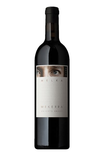 Melka Red Blend Mekerra Vineyard Knights Valley