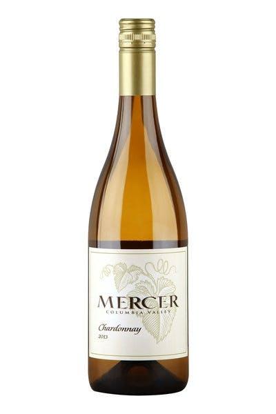 Mercer Chardonnay
