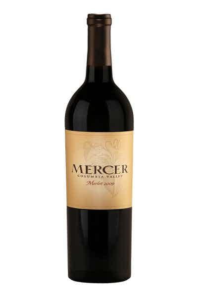 Mercer Merlot