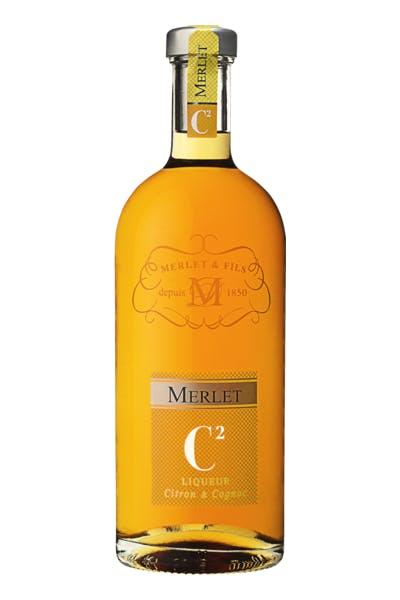 Merlet Citron & Cognac