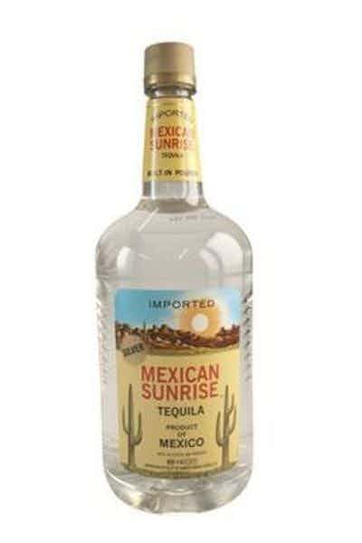 Mexican Sunrise White Tequila